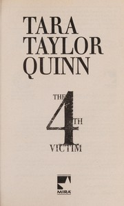 Cover of: The 4th victim