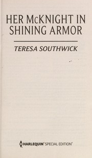 Cover of: Her McKnight in shining armor | Teresa Southwick