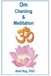 Cover of: Om Chanting and Meditation by