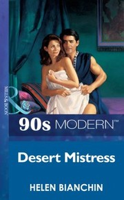 Cover of: Desert Mistress by