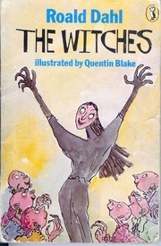 "Cover of: The ""Witches"""