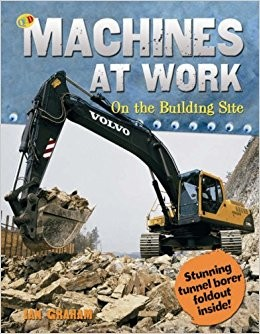 Machines at Work by Ian Graham