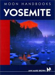 Cover of: Moon Handbooks Yosemite