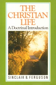 Cover of: The Christian life