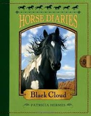 Cover of: Black Cloud | Patricia Hermes