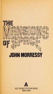 Cover of: The Mansions of Space