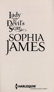 Cover of: Lady with the Devil's scar
