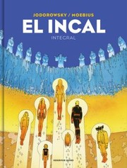 Cover of: El Incal by
