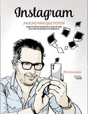 Cover of: Instagram by