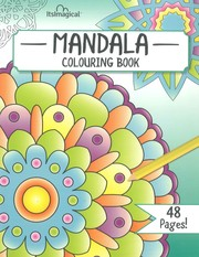 Cover of: Mandala by