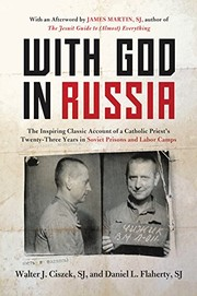 Cover of: With God in Russia |