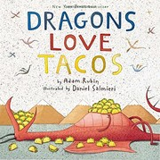 Cover of: Dragons love tacos