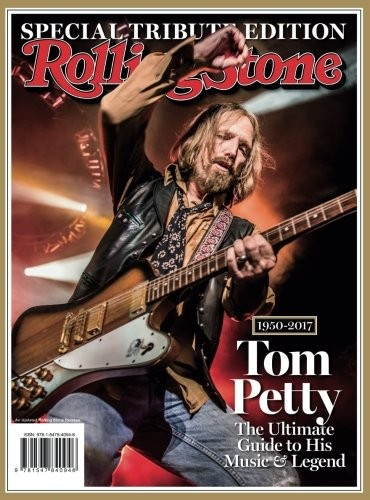 tom petty the ultimate guide to his music legend 2017 edition open library. Black Bedroom Furniture Sets. Home Design Ideas