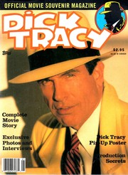 Cover of: Dick Tracy |