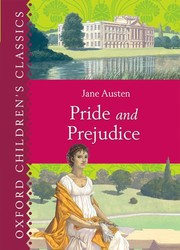 Cover of: Pride and Prejudice | Jane Austen
