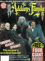 Cover of: The Addams Family |