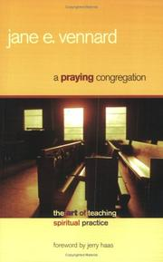 Cover of: A Praying Congregation