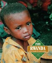 Cover of: Rwanda: Fierce Clashes in Central Africa (Children in Crisis)