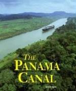 Cover of: The Panama Canal (Building World Landmarks Series)