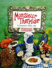 Cover of: Monsieur Thermidor