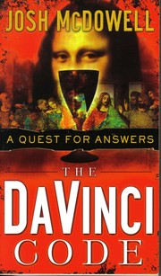 Cover of: The Da Vinci Code: a quest for answers