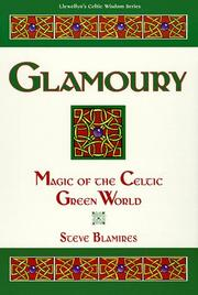 Cover of: Glamoury