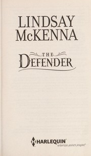 Cover of: The defender