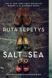 Cover of: Salt to the Sea |