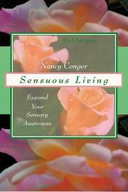 Cover of: Sensuous Living