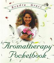 Cover of: Aromatherapy Pocket Book | Kendra Grace