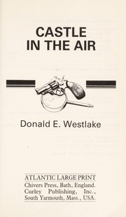 Cover of: Castle in the air