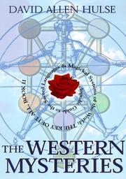 Cover of: Western Mysteries (Key of It All)