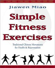 Cover of: Simple Fitness Exercises