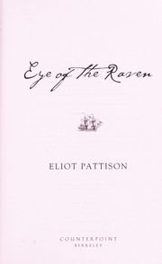 Cover of: Eye of the raven