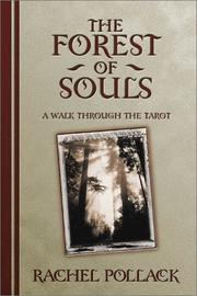 Cover of: Forest Of Souls | Rachel Pollack