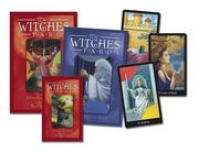 Cover of: Witches Tarot  (Kit) (Llewellyn