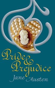 Cover of: Pride & Prejudice |