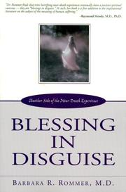 Cover of: Blessing in disguise