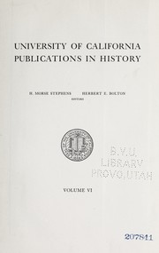 Cover of: The formation of the state of Oklahoma (1803-1906)