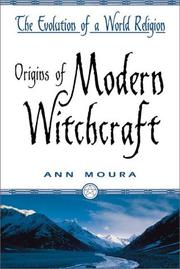 Cover of: Origins Of Modern Witchcraft
