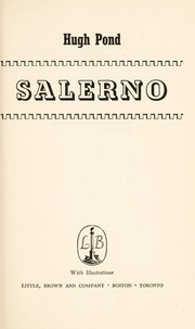 Cover of: Salerno