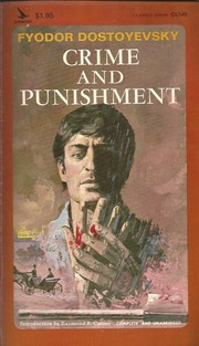 Cover of: Crime and Punishment | Fyodor Dostoevsky