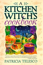 Cover of: Kitchen Witch's Cookbook