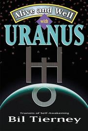 Cover of: Alive & Well With Uranus