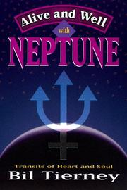 Cover of: Alive and well with Neptune