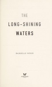Cover of: The long-shining waters