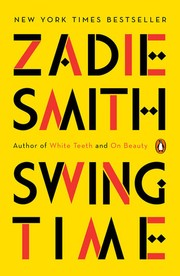 Cover of: Swing Time |