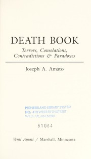 Cover of: Death book