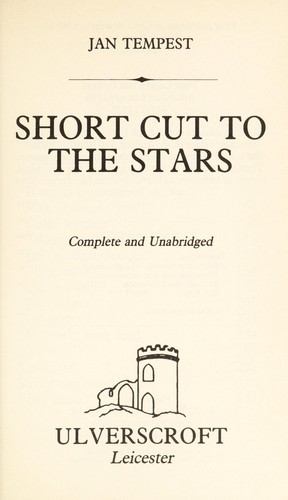 Short Cut to the Stars by Jan Tempest