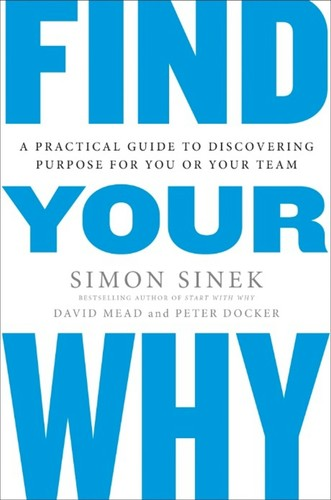 Find Your Why by